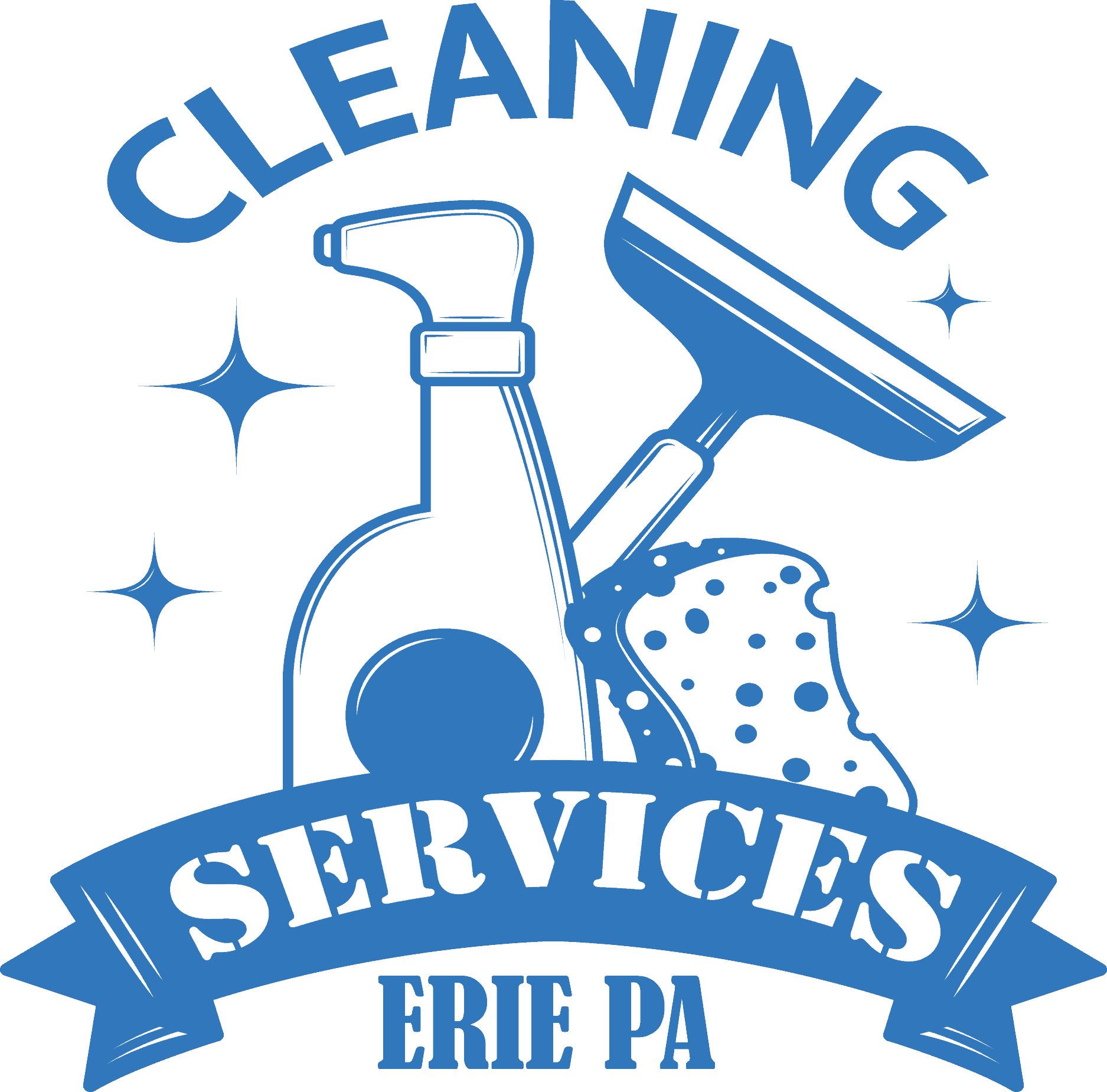Cleaning Services Erie Pa - We clean it all! At an Affordable Rate